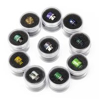 Drip Tips 510 atomizer universal mouthpiece suitable for 9. 0...