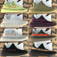 With Box SPLY 350 V2 Semi Frozen Yellow Cream White Beluga 2...