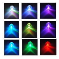 جودة عالية الصمام المصباح المصباح مفتاح تغيير لون الصمام الخفيفة البسيطة الشعلة سلسلة المفاتيح كيرينغ