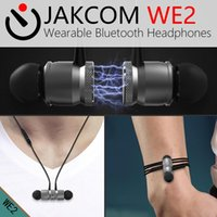 JAKCOM WE2 Wearable Wireless Earphone Hot Sale in Headphones...