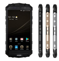 IP68 물 DOOGEE S60 라이트 무선 충전 5580mAh 12V2A 급속 충전 5.2 ''FHD MT6750T 옥타 코어 4기가바이트 32기가바이트 스마트 폰 16.0MP 뜨거운 판매 전화
