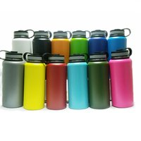 18oz 32oz 40oz Water Bottle Vacuum Insulated Bottle 304 Stai...