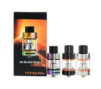 SMOKING TFV8 Big Baby Tank with 5ml Top Filling Airflow Cont...