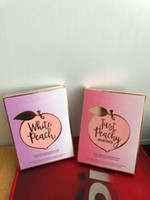 NEW arrive white peach & Just Peachy Matte Eyeshadow Palette...