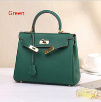25cm 28cm 32cm Brand Totes K Bag Plain bag Many colors Genui...