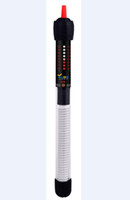 Aquarium Chauffage Thermostat Réchauffeurs de verre Accessoires de réservoir de poissons tropicaux Thermostats d'eau Contrôleur EU US 25W 50w 100w 200w 300w