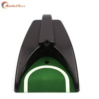 wholesale Golf Automatic Putting Cup Golf Putting Hole Auto ...