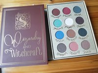 Storybook Cosmetics Wizardry and Witchcraft Eyeshadow Palett...