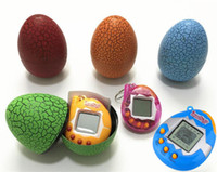 Tamagotchi Dinosaur Egg Tumbler Virtual Digital Electronic c...