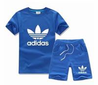 5eca73cd2 Wholesale Kids Summer Clothing Sports - Buy Cheap Kids Summer ...