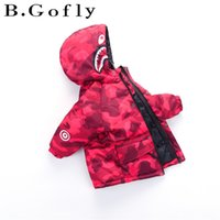 2018 Fashion Children Boy Toddler Baby Clothing Girls Warm H...