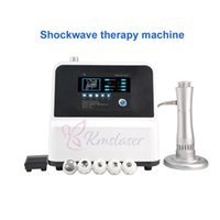 Protable Acoustic Radial Shockwave Therapy Equipment similar...