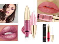 lip gloss Pudaier Classic vivid lipgloss 18 colors Pearlite ...