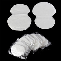 Summer Deodorants Cotton Pads Underarm Armpit Sweat Pads Dre...