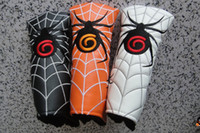 New Spider with Silver Web Golf Putter Cover Headcover for B...