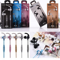 Sports Headphones horn Shape YD- 013 In- Ear 3. 5mm Earphone ba...
