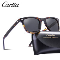 Polarized Sunglasses 5356 Square Bigger legs Glasses 50mm 3 ...