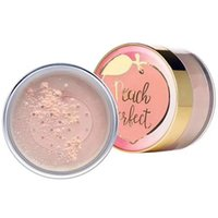 STOCK Peach Perfect Mattifying Loose Powder Infused With Pea...