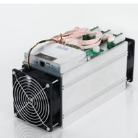 AntMiner S9 13. 5T Bitcoin Miner No PSU Asic Miner Newest 16n...