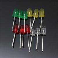 All'ingrosso - Vendita calda di alta qualità 1 Set di parti elettroniche calde Kit di componenti resistori Interruttore Pulsante HM per arduino