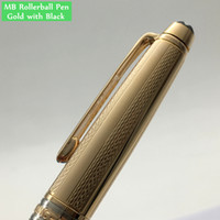 beautifull writing tool school office supplies mb pens Gold ...