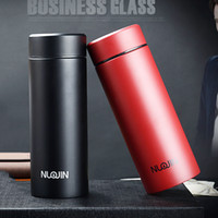 350ML Thermos Cups Double Insulated Travel Mug Stainless Ste...