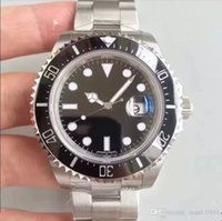 2017 New Style Ocean 43mm 126600 Watch Marks 50th Anniversar...