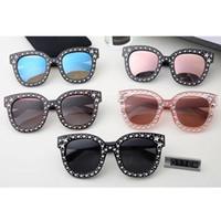20c64c291e12a 2018 mulheres de luxo óculos de sol designer de marca com caixa de uv400  estrelas frame