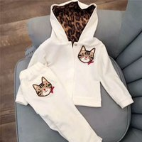 Baby Clothes Set 2018 Newest Autumn Winter Kids Clothing Hig...