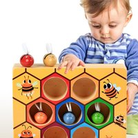 Hive Board Games Montessori Entertainment Early Childhood Lo...
