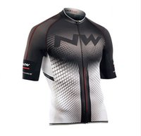 NW 2018 Cycling Jersey Tops Summer Racing Cycling Clothing R...