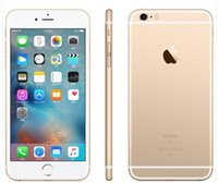 Apple iPhone 6S Plus d'origine sans empreinte digitale iOS Dual Core 2 Go de RAM 64 Go ROM 5,5