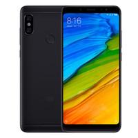 "Original Xiaomi Redmi Note 5 4G LTE Telefone Celular 3GB RAM 32GB ROM Snapdragon 636 Octa Core 5.99 ""Tela Cheia 13.0MP Face ID Telefone Móvel Inteligente"