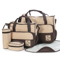 Good Quality brand Baby bags for mom diaper bags bolsa de be...