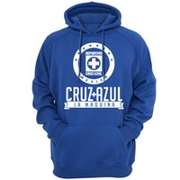 La Maquina FC club Mexico Hommes Unisexe Hoodies Printemps Saison Automne Sweats  À Capuche Sweat À 1ccde39ccf82