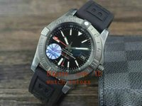 Mens Limited Edition GF Factory GMT Avenger Automatic Moveme...