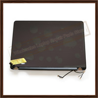 Original A1425 Full LCD Assmbly per MacBook Pro Retina 13 '' Screen Assembly LED Fine 2012 inizio 2013 MD212 MD213 90% Nuovo
