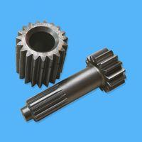 Sun Gear 6i-6515 6i-6518 Center Gear для Final Drive Редуктор Fit E311 Cat311 311 E311B