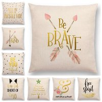 wholesale throw pillows words buy cheap throw pillows words in