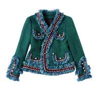 Giacca in tweed cappotto 2017 primavera   autunno cappotto in lana  cachemire donna manica lunga slim 6e0a84a7c2c