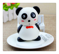 New Chinese Panda Cartoon Jumbo Slow Rising Bread Relieve St...