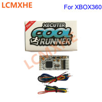 TX Xecuter CoolRunner Rev. C Nand-X JTAG Addon Redefinir falha Hack Cool Runner REV C Freeship