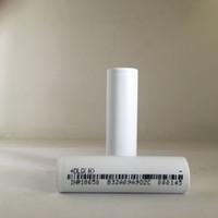 100% Original DLG 18650 Bateria Recarregável de Lítio 3200 MAH 10A Bateria Recarregável de Lítio PK Sony VTC6 VTC5 Samsung 25R HE4 30 ...