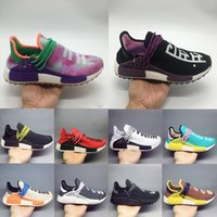 Newest Trail High Quality Running shoes 2018 Pharrell Willia...