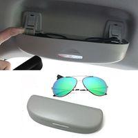 1 Set Auto Sonnenbrille Brille Aufbewahrungstasche Kastenhalter für Toyota Corolla RAV4 RAV 4 Zubehör 2011 2012 2013 2014 2015 2016 2016