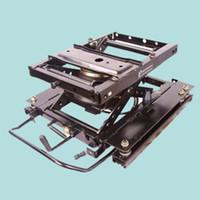 Suspensión de aire Amortiguador + Fore / ajuste longitudinal del asiento para el operador de la excavadora Link Belt, taladradora, camiones, coches