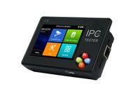 3,5-дюймовый HD IP-тестер CCTV тестер монитор AHD CVI TVI аналоговый камеры тестирование 8MP 5MP 4MP OnVif PTZ WiFi 12V1A вывод