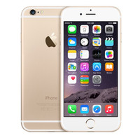 "iPhone Recuperado Original 6 6s iphone6 ​​mais Dual Core 4.7"" 5.5''1GB RAM 16GB / 64GB ROM 8MP sem telefone de impressões digitais desbloqueado"