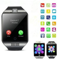 Bluetooth Smart Watch Touch Screen Wrist Watch with Camera S...