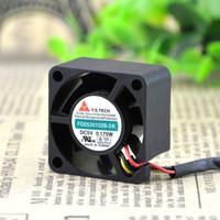 Для Тайваня Yuanshan Y.S.TECH FD0530152B-2A 3015 5 В 0.175 Вт Вентилятор устройства охлаждения